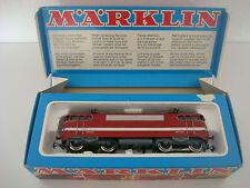 Marklin Hamo 8359 ho e-Lok SNCF bb 9291 Capitole
