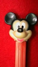 pez dispenser / Disney's Mickey Mouse / will combined postage