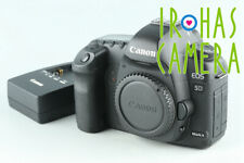 Canon EOS 5D Mark II Digital SLR Camera *Shutter Count 60996* #28178 E4