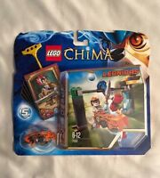 gioco lego - chima 70102 CHIMA ® La cascata di Chi Leonidas