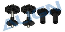 M0.6 Lower Ratio Torque Tube Front Drive Gear Set/28T (Lower Ratio Needs New Aut