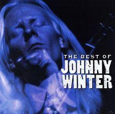 The Best Of Johnny Winter - Johnny Winter (Album) [CD]