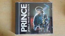 Prince Jewels from the vault