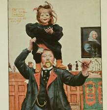 LARSSON 1909 DAS HAUS IN DER SONNE ANCIEN LIVRE ALLEMAND ILLUSTRATIONS DESSINS
