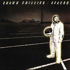 Shawn Phillips-spaced CD NUOVO