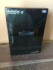 Takara G1 Destron SIXSHOT Reissue Encore 23 Asia Exclusive Metallic (USA Seller)