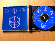 PRONG,UNCONDITIONAL (4:45) mcd m(-)/m(-) epic records ESK 4187 USA 1991