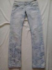 Pantaloni Monica's taglia 38 come nuovi in cotone