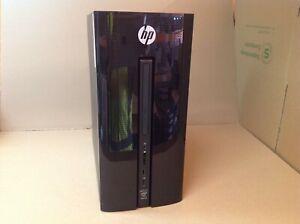 HP Compaq 251-a104a Desktop PC Pentium J2900 4GBRam 500GBHDD USB3.0 Win10 DVD