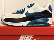 NIKE AIR MAX 90 WOMENS MENS  TRAINERS SNEAKERS SHOES UK 9 EUR 44 US 11.5