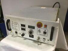 Lee Laser 010348-LPL Power Supply PWM Laser Control 220VAC 60Hz 1-Phase 40A -5