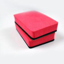Car Wash Sponge Magic Clay Rub Block Cleaning Wax Polish Pads Supply Universal