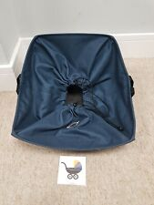 Bugaboo Cameleon 3 Underseat Basket ELEMENTS blue limited edition