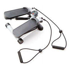 ProForm Mini Stepper Non-Slip Workout System With 2 Resistance Cords | PFMS14