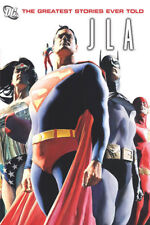DC The Greatest Stories Ever Told  JLA  (Feb 2006)