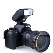 Ultra-small Flash Speedlite for Canon EOS 5D Mark II III 1D 6D 1200D 70D 100D