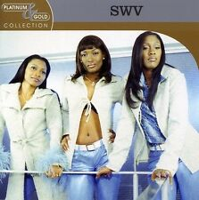 SWV - Platinum & Gold Collection [New CD]