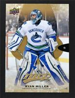 2016-17 Upper Deck MVP #70 Ryan Miller - NM-MT