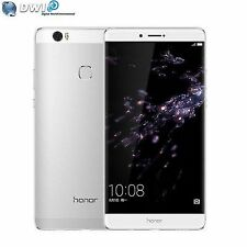 Huawei Honor Note 8 64GB Dual SIM 4G LTE Unlocked White Silver