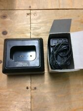 EF Johnson Master Charger Ia Nicad Battery Charger