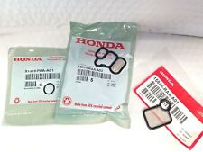 NEW GENUINE OEM ACURA/HONDA VTEC SPOOL VALVE GASKET KIT K SERIES