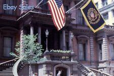 #X6 Amateur 35mm Slide-Photo- Union League- Philadelphia Pennsylvania 1969