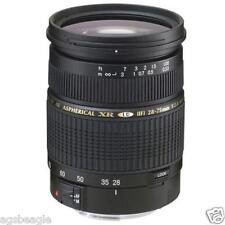 Tamron AF 28-75MM F/2.8XR DI  Lens Nikon Brand New With Shop Agsbeagle