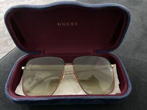 gucci sunglasses women Authentic