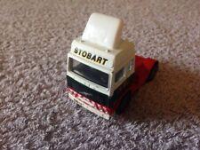 Corgi Eddie Stobart Volvo Truck Cab - No M138
