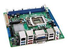 New Intel DQ67EP BLKDQ67EPB3, LGA 1155, Mini-ITX, Bulk with accessories
