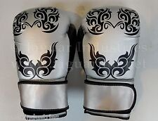 New Boxing Gloves Mma Punching Gloves and Training Boxing Gloves Cowhide 12 Oz