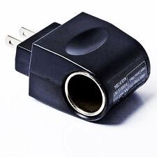 BRAND NEW 110/120V AC HOME TO 12V DC  CAR POWER CONVERTER ADAPTER   500mAh