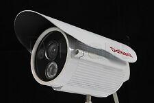 1/3 SONY CCD Vandalproof In/Outdoor Bullet Security Camera 600TVL Array 3.6mm