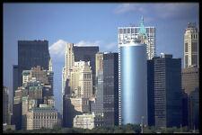 487066 Lower Manhattan New York City A4 Foto Impresión
