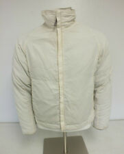 Burton White Ladies Insulated Jacket Size Medium Satisfaction 100% Guaranteed