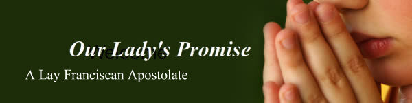 Our Lady's Promise