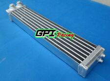 aluminum oil cooler FOR  mazda RX2 RX3 RX4 RX7 S1 S2 oilcooler