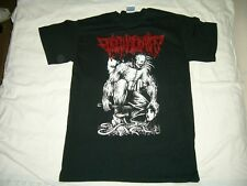 T-Shirt!! death, grind, gore, metal,