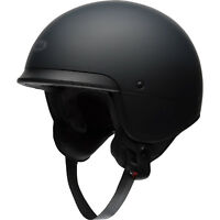 BELL SCOUT AIR HELMET - MATTE BLACK -  **FAST FREE DELIVERY**