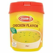 Osem Chicken Broth Flavoured Soup and Seasoning Mix 400g 14oz