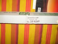 ANTENNA FRACARRO UHF 20 ELEMENTI CAN 62-69 ART 20/6269  NUOVA