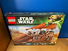 LEGO 75020 Star Wars Jabba's Sail Barge