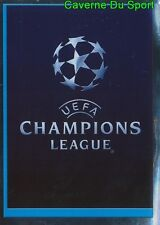 UCL1 UEFA CHAMPIONS LEAGUE LOGO CONTENTS STICKER CHAMPIONS LEAGUE 2017 TOPPS