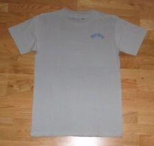 "MACBETH ""1910"" T-Shirt Gr. M NEU grau Blink 182 Tom Delonge Atticus to the stars"
