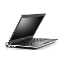 """Dell Latitude E6220 12.5"""" i7-2640M 2.8GHz 4GB RAM 256GB SSD Win10 Pro REF#680"""
