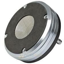 "Controlador de compresión PRV Audio Pro 2"" salida Diafragma De Titanio 220W Max D3220Ti-Nd"