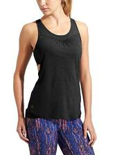 ATHLETA* - Gel Mesh Supercharged Tank - NWT -XS - Black - $69 - SOLD OUT ONLINE