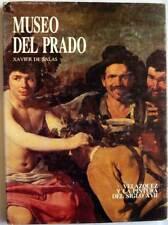 Museo del Prado. Tomo 2. Velázquez y la pintura del siglo XVII - Xavier de Salas