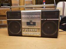 ITT Schaub-Lorenz Touring 220 Stereoanlage Kassettenrecorder Radio
