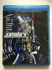 Saturn 3 - Mörder Roboter - Saturn City - Collector's Edition - Scream Factory